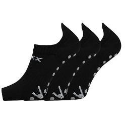 3PACK ponožky Voxx černé (Joga B)