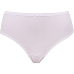 Dámské kalhotky Andrie bílé (PS 2796 B)