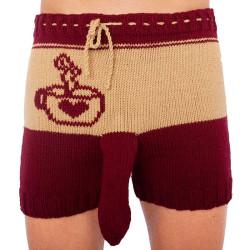 Ručně pletené trenky Infantia (PLET139)