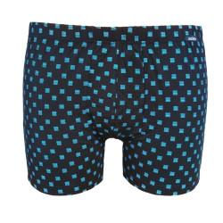 Pánské boxerky Andrie černé (PS 5433 B)