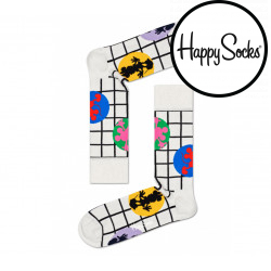 Ponožky Happy Socks Disney Behind The Seams Sock (DNY01-1300)