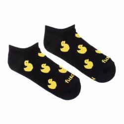 Veselé ponožky Fusakle gumová kačka (--0361)