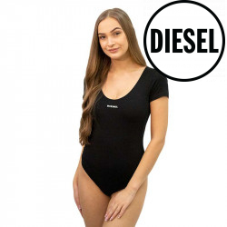 Dámské body Diesel černé (00SSMR-0EAUF-900)