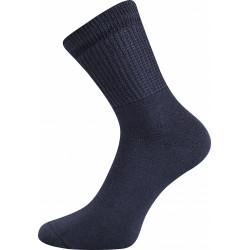 Ponožky BOMA modré (012-41-39 I)