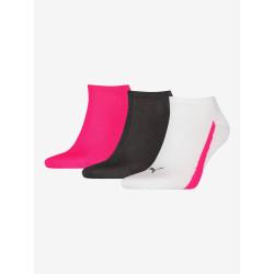 3PACK ponožky Puma vícebarevné (201203001 477)