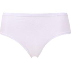 Dámské kalhotky Andrie bílé (PS 2673 E)