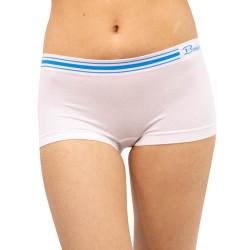 Dámské kalhotky Gina bílé (03014)