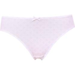 Dámské kalhotky Andrie bílé (PS 2709 A)