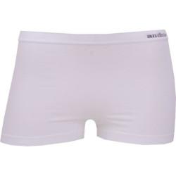 Dámské kalhotky Andrie bílé (PS 2631 C)