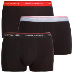 3PACK pánské boxerky Tommy Hilfiger tmavě modré (UM0UM01642 0WC)