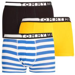 3PACK pánské boxerky Tommy Hilfiger vícebarevné (UM0UM01565 0PD)