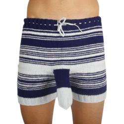 Ručně pletené trenky Infantia (PLET92)