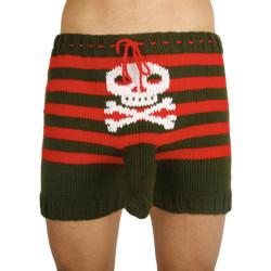 Ručně pletené trenky Infantia (PLET95)