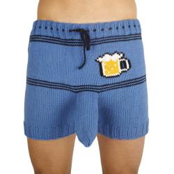 Ručně pletené trenky Infantia (PLET98)